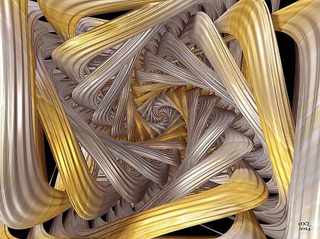 Manny Lorenzo - Spirality