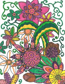 Spring Fever by Jill Lenzmeier
