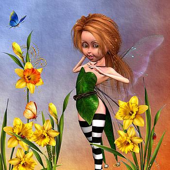 John Junek - Spring Time