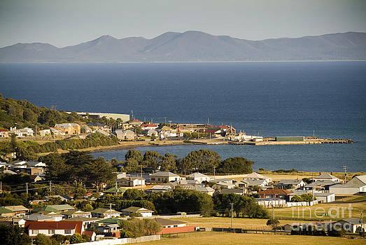 Tim Hester - Stanley Tasmania