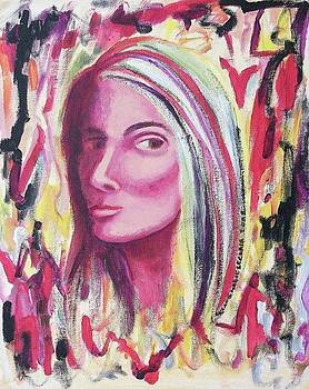 Suzanne  Marie Leclair - Still Alive