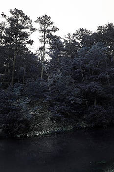 Nina Fosdick - Still Waters Run Deep
