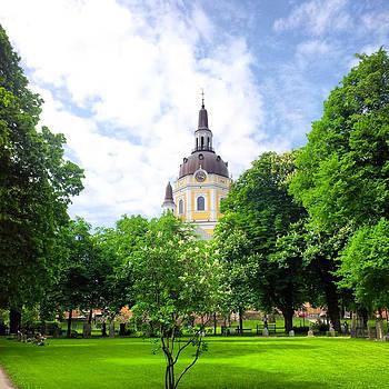 Stockholm by Keidi Sel