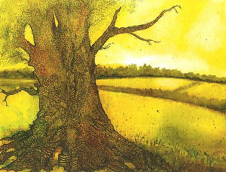 Summer Oak by Emma Childs
