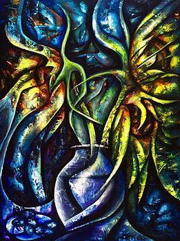 Sunflowers by Gabriela  Taylor