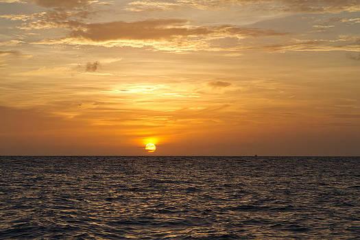 Sunrise by Joep K