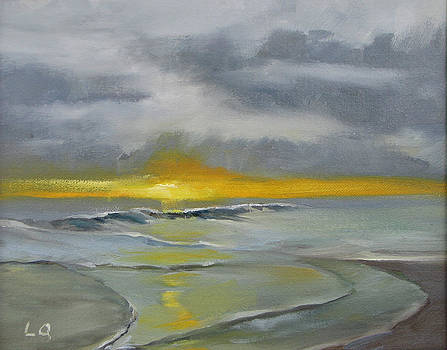 Sunset by Lori Quarton