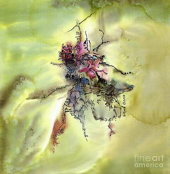 Sweet Nectar by Barb Maul