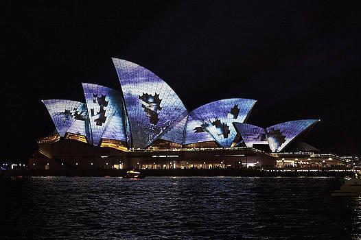 RSRLive Arts - Sydney Opera House