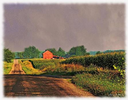 Take Me Home Country Road by Charles Ott