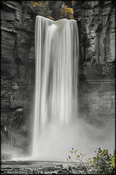 Erika Fawcett - Taughannock Falls