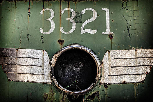 The 3321 by Steve Stanger