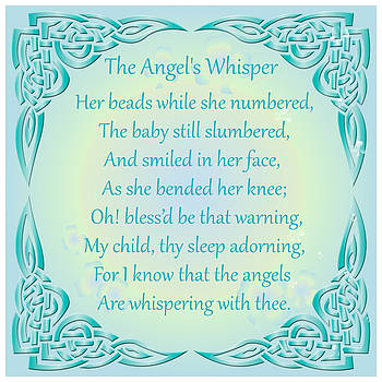 The Angel's Whisper by Ireland Calling