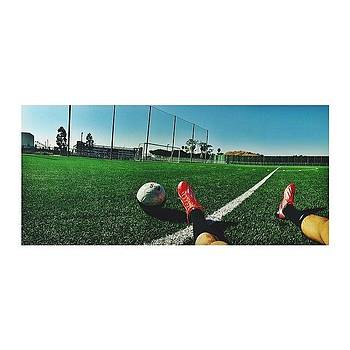 The Bae 😘⚽️ by Derrick Hamilton