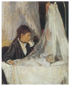 Berthe Morisot - The Cradle