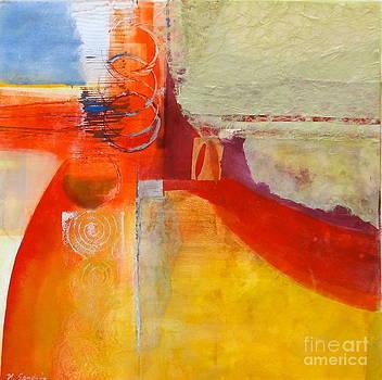 The Day Is Long by Noel Sandino