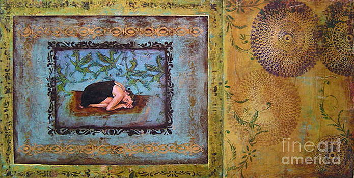 The Dreamer and the Dream by Sandra Dawson