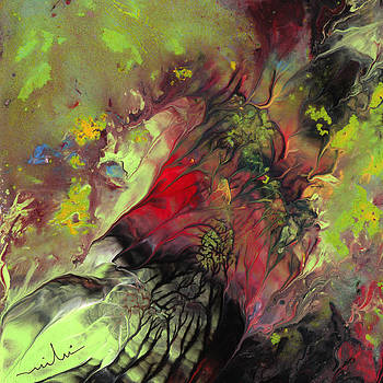Miki De Goodaboom - The Heart of Nature