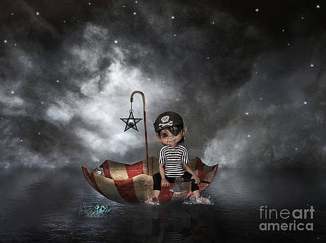 The Little Pirate by Lynn Jackson