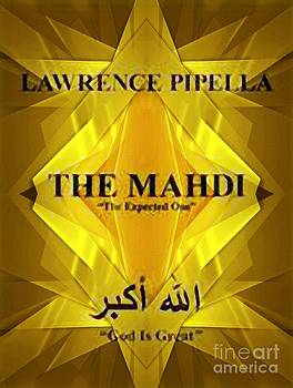 The Mahdi The Expected One by Steven  Pipella
