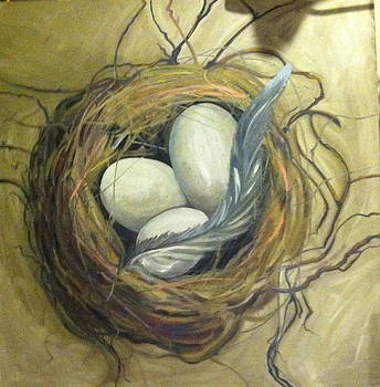 The Nest by Carrington Brown