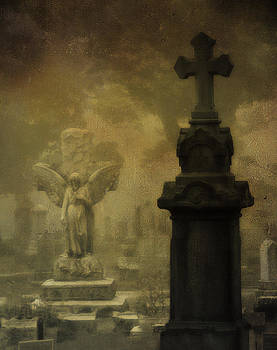 Gothicrow Images - The Old Cross