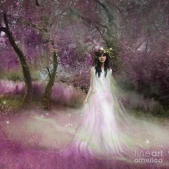 Angel  Tarantella - the summer fairy
