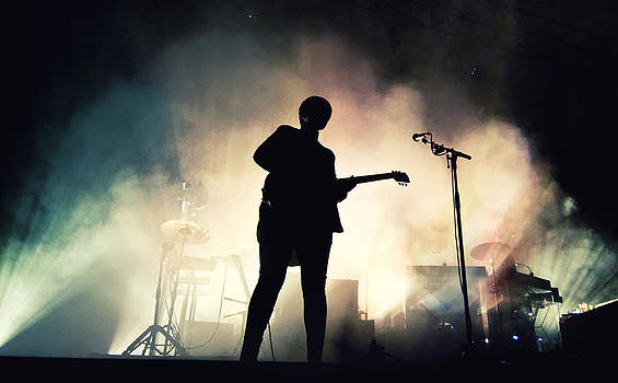 The XX by The Auburn Sky Imaging By Chris Molina