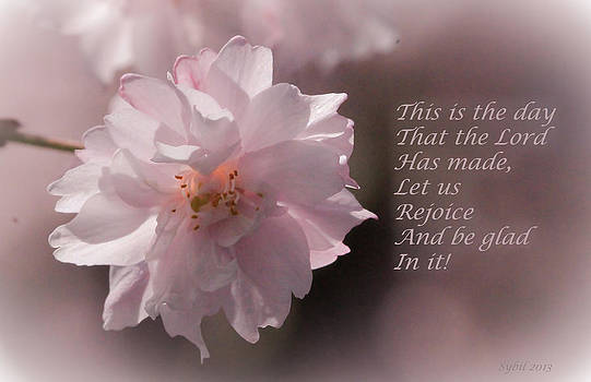 This is the day by Sybil Conley