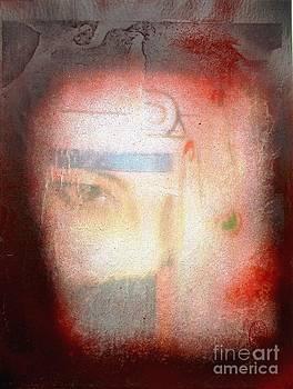 Roberto Prusso - Through a glass darkly