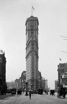 Steve K - Times Square 1908