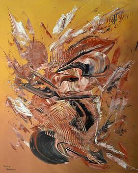 Tiramisu by Thierry Vobmann