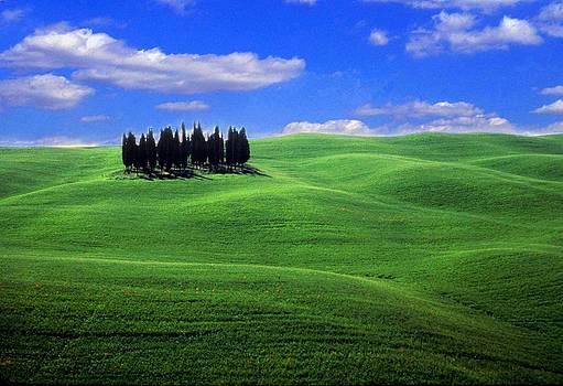 Toscana by Archie Reyes