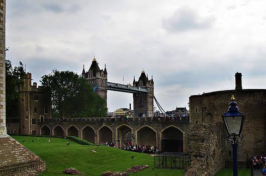 Sharon Popek - Tower of London