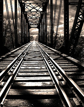 Tracks by Denny Cox