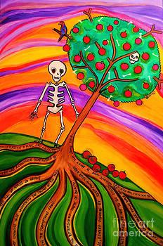 Tree of Bones by Jonathan Kania