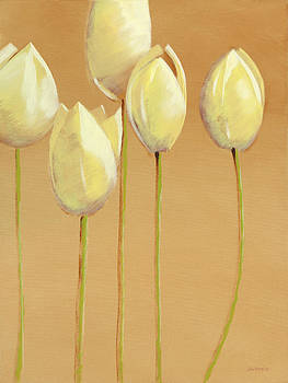 Tulips are People Too by Jerome Lawrence