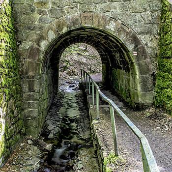 Thomas Schreiter - Tunnel Wolkenburg