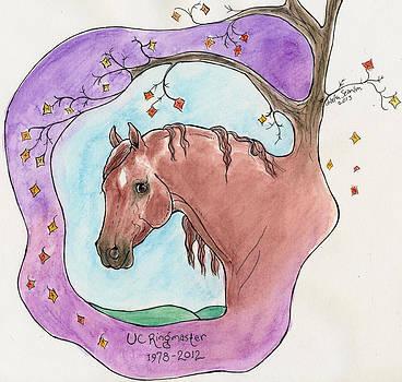 UC Ringmaster by Helen Scanlon