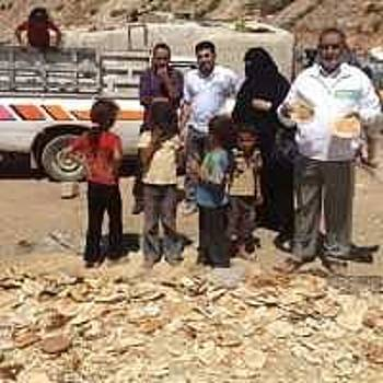 Ummah Global Relief - Relief Camp by Ummah Global Relief United Kingdom Ummah Global Relief