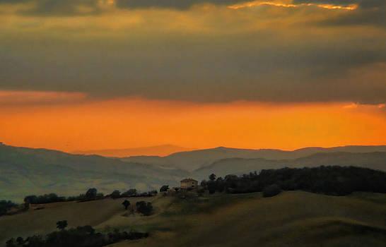 Under the Tuscan Sun by Deborah Jahier