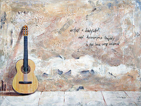 Unheard by Patrick Parker