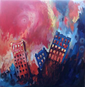 Apocalypse Now by Julian Sula