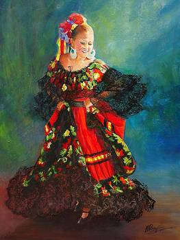 Luz Perez - Urgullo de Sinaloa