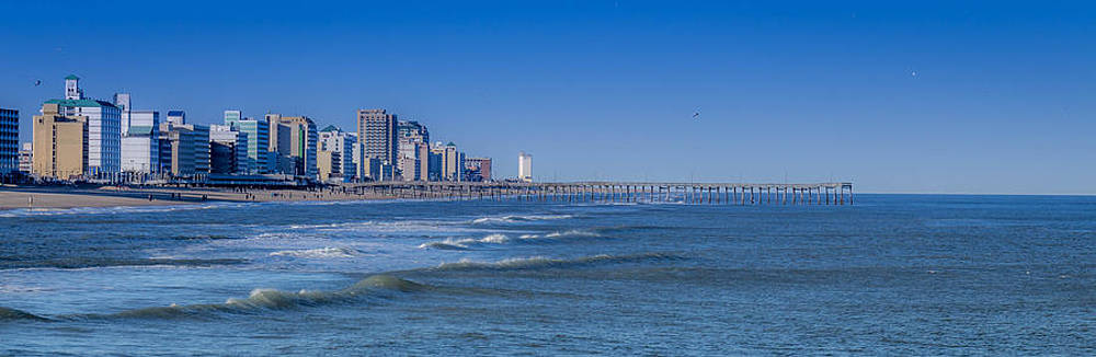 VA Beach by Samir Chokshi