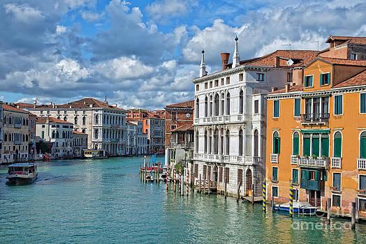 Delphimages Photo Creations - Venetian view