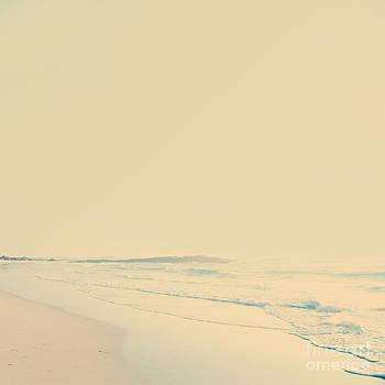 Tim Hester - Vintage Beach