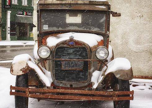 Vintage Treasures by Kimberly Danner