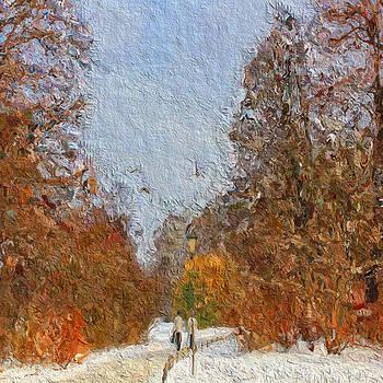 Walk In The Park by Angel Eowyn