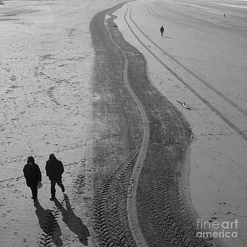 Walk... by Sylvia Lakoma